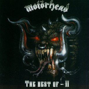 Motörhead - The Best Of (Dics 2) - Zortam Music