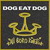 Capa do álbum All Boro Kings