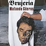 Cover of Matando Güeros