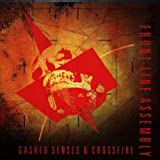 album art to Gashed Senses & Crossfire