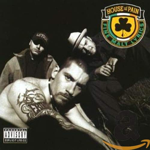 HOUSE OF PAIN - HOUSE OF PAIN - Zortam Music