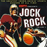Copertina di album per Jock Rock, Volume 1