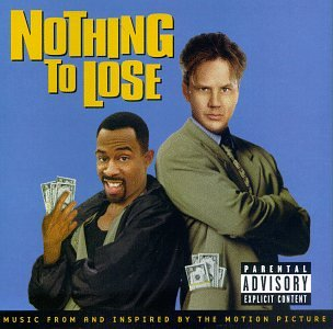 Nothing To Lose soundtrack