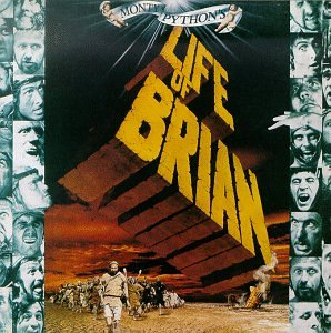 Monty Python's Life Of Brian (1979 Film)