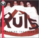 Cover de Something That I Said - Best of The Ruts