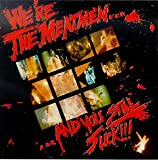 Pochette de l'album pour We're the Meatmen... And You Still Suck!