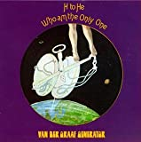 H to He Who Am the Only One - Van Der Graaf Generator