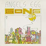 Cover von Angel's Egg (Radio Gnome Invisible, Pt. 2)