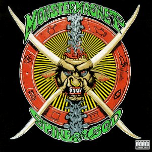 Monster Magnet - Spine of God - Zortam Music