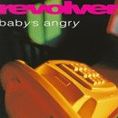 Albumcover für Baby's Angry