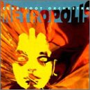 Album cover for Metropolis