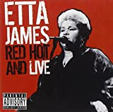 Etta: Red Hot 'n' Live