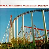 Album cover for Theme Park