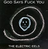 Cover von God Says Fuck You