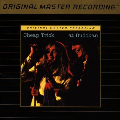 CHEAP TRICK - Super Hits Of The 70