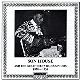 Cover de Complete Recorded Works of Son House & The Great Delta Blues Singers