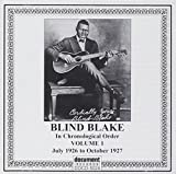 Black Biting Bee Blues - Blind Blake