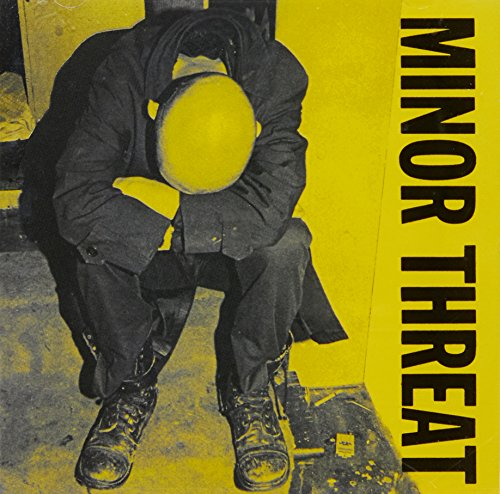Minor Threat   1989   Complete Discography (320kbps) KindMetalRG preview 1