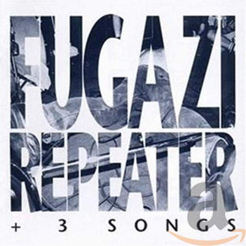 fugazi - Repeater + 3 - Zortam Music