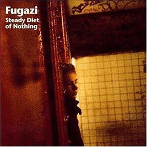 fugazi - Steady Diet Of Nothing - Zortam Music