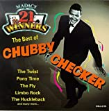 Carátula de Best of Chubby Checker
