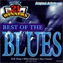 Cover von Best of the Blues