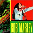 Capa do álbum The Best of Bob Marley