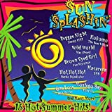 Capa do álbum Sun Splashin'