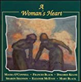 Capa do álbum A Woman's Heart