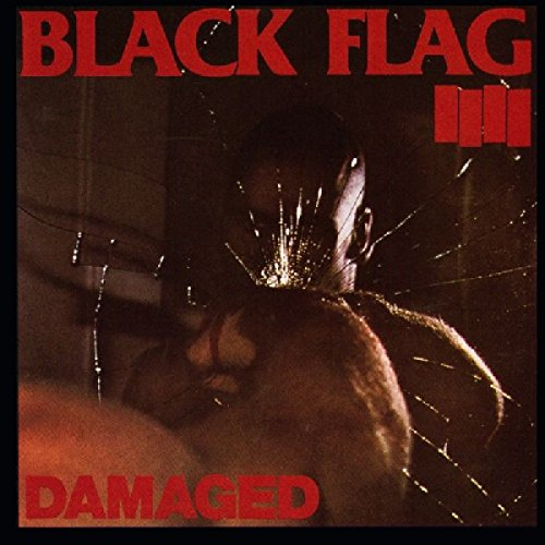 Black Flag - Damaged I Lyrics - Zortam Music