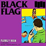 album art to Family Man