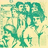 album The Politics of Time by Minutemen