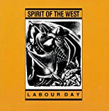 Capa de Labour Day