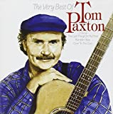 Carátula de The Very Best of Tom Paxton