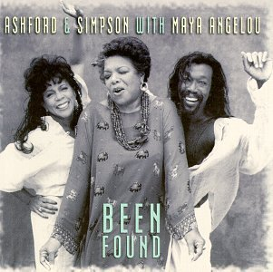 Ashford & Simpson with Maya Angelou   -   Been Found   1996