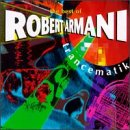 Album cover for Trancematik: The Best of Robert Armani