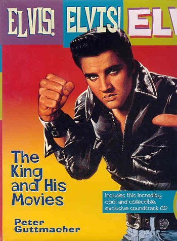 Cover Elvis Elvis Elvis: The King & His Movies