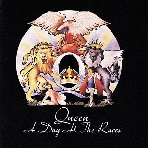 Queen - A Day at the Races - Zortam Music