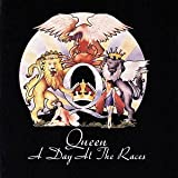 Queen A Day At The Races lyrics