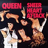 Queen Sheer Heart Attack lyrics
