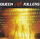 Queen Live Killers lyrics