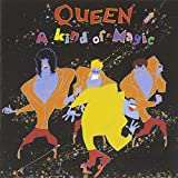 Queen A Kind Of Magic lyrics