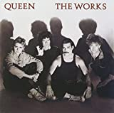 Queen The Works lyrics