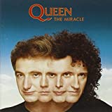 Queen The Miracle lyrics