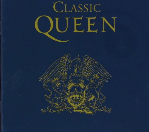 Original album cover of Classic Queen by Queen