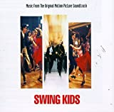 Capa do álbum Swing Kids
