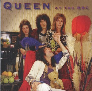 Queen - At the BBC - Zortam Music