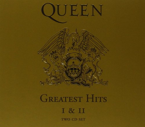Queen - Greatest Hits, Vols. 1 &amp;2