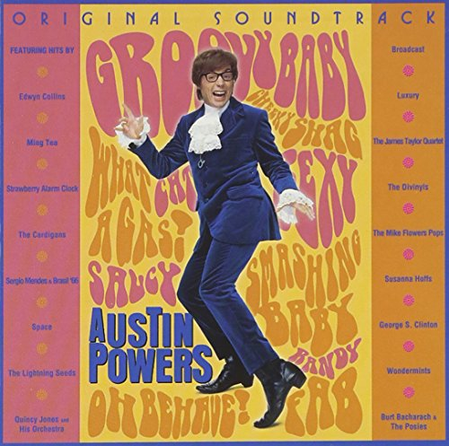 Austin Powers: Original Soundtrack