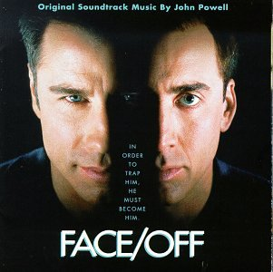 Face/Off (Face Off): Original Soundtrack Music By John Powell 画像